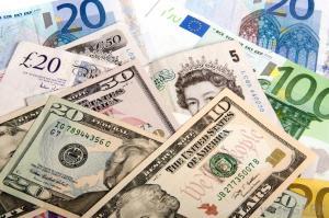 Money // Para // Raha // Geld