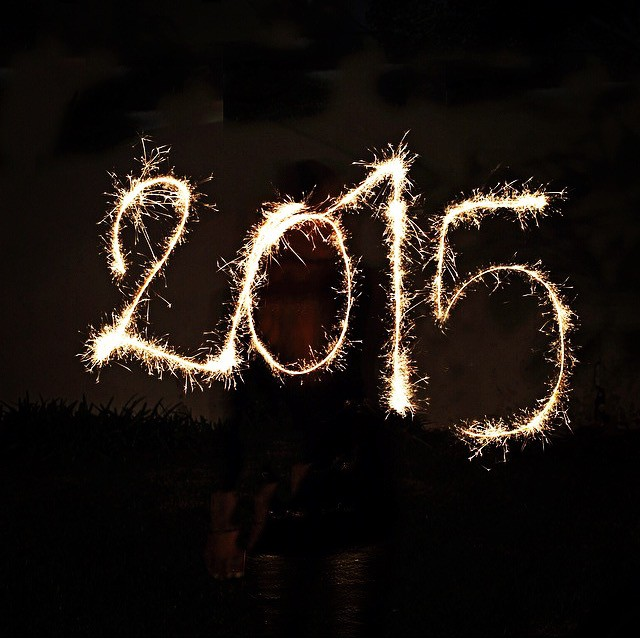 #Goodbye2014 – New Years Eve Celebrations